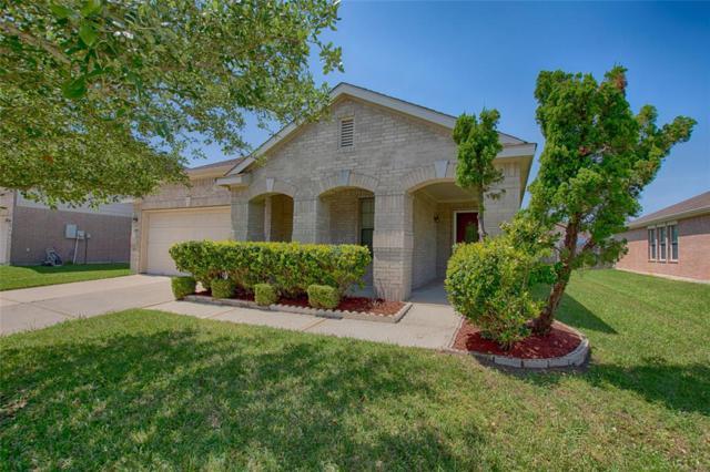 16734 Bending Creek Lane, Friendswood, TX 77546 (MLS #16696289) :: Texas Home Shop Realty