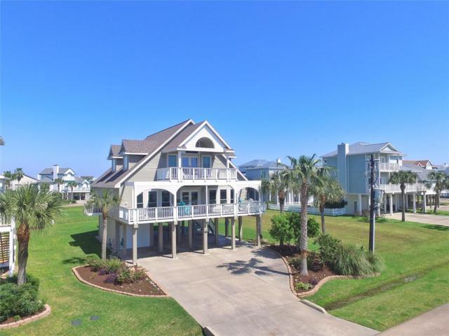 4111 Swashbuckle, Galveston, TX 77554 (MLS #16696441) :: Giorgi Real Estate Group