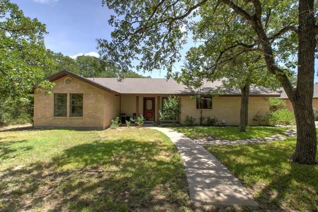 1211 County Road 205, Giddings, TX 78942 (MLS #16697774) :: NewHomePrograms.com LLC