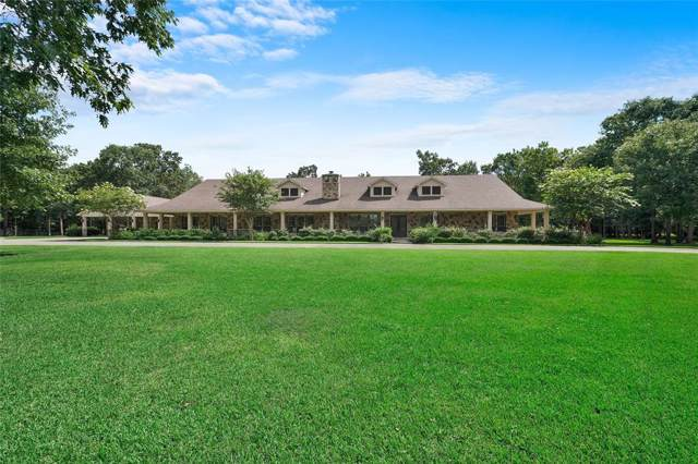 251 Lago Trace Drive, Huffman, TX 77336 (MLS #16700058) :: The Heyl Group at Keller Williams