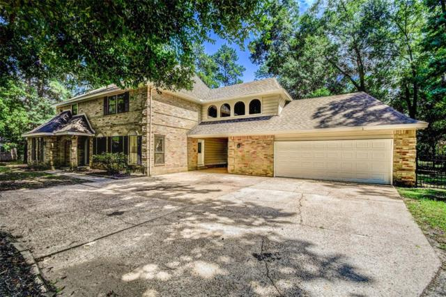 614 Jeb Stuart Lane, Conroe, TX 77302 (MLS #16704061) :: Giorgi Real Estate Group