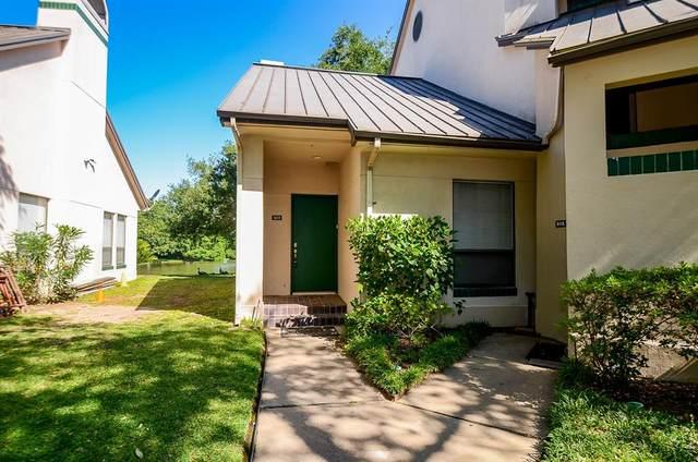 4144 Greystone Way #503, Sugar Land, TX 77479 (MLS #16704160) :: Green Residential
