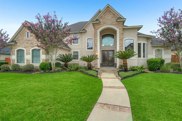 13823 Nathan Ridge Lane, Cypress, TX 77429 (MLS #16706324) :: Krueger Real Estate