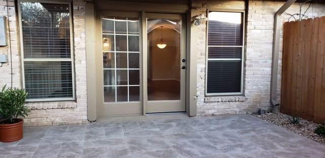 6673 Kentwick Drive 2/16, Houston, TX 77084 (MLS #16709196) :: Texas Home Shop Realty