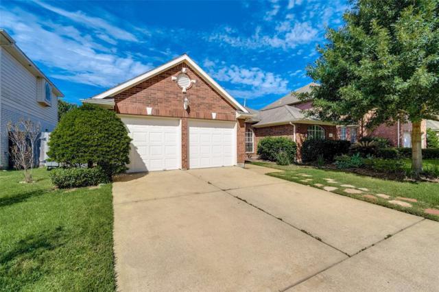21526 Santa Clara Drive, Katy, TX 77450 (MLS #16709600) :: Texas Home Shop Realty