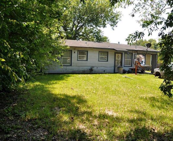 5027 Ridgeway Drive, Houston, TX 77033 (MLS #16712393) :: Giorgi Real Estate Group