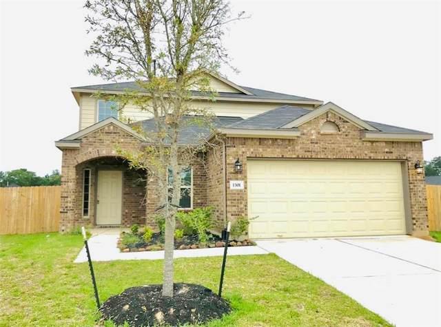 9518 Klein Lane, Houston, TX 77044 (MLS #16714008) :: Connect Realty