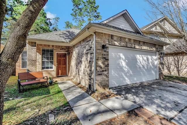 11210 Glenforest Drive, Montgomery, TX 77356 (MLS #16715023) :: Ellison Real Estate Team