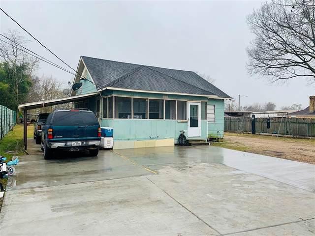 1616 Skinner Road, Houston, TX 77093 (MLS #16720289) :: Michele Harmon Team