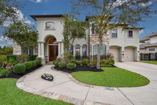 7403 Sadler Court, Sugar Land, TX 77479 (MLS #16724100) :: Texas Home Shop Realty