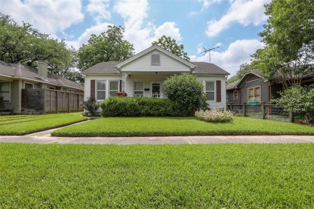4619 Norhill Boulevard, Houston, TX 77009 (MLS #16724771) :: Texas Home Shop Realty