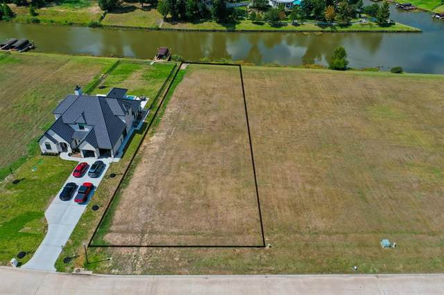 11558 Renaissance Drive, Montgomery, TX 77356 (MLS #16728659) :: The Bly Team