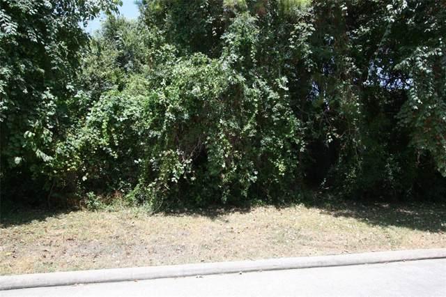 3821 Evergreen Way, Montgomery, TX 77356 (MLS #16730868) :: The Jill Smith Team