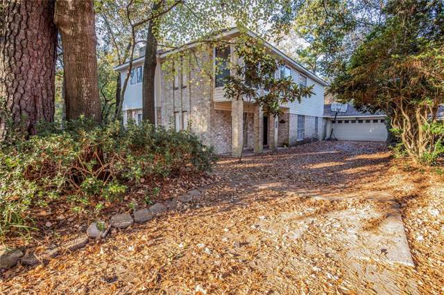 19803 Sundance Drive, Humble, TX 77346 (MLS #16733704) :: Texas Home Shop Realty