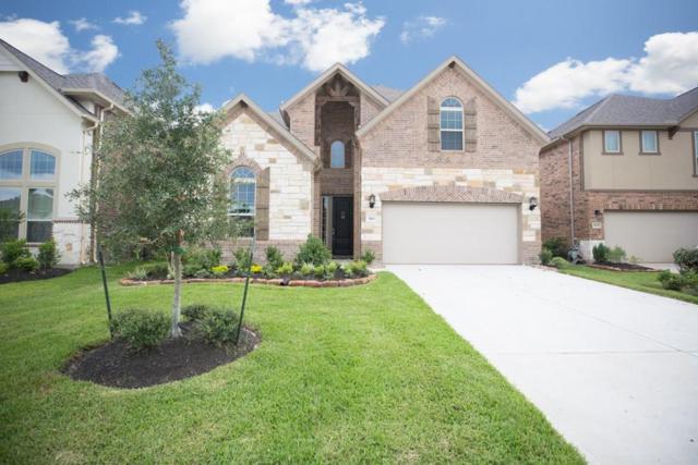 7419 Kearney Hill Lane, Spring, TX 77389 (MLS #16735045) :: Texas Home Shop Realty