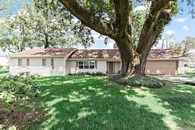 4813 N Mimosa Lane, Orange, TX 77632 (MLS #16736169) :: Bray Real Estate Group