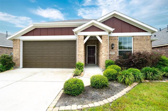 16323 Hillside Garden Lane, Houston, TX 77084 (MLS #16736751) :: The Home Branch
