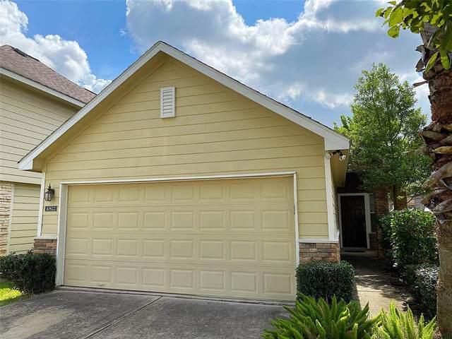 10822 Aly Trace Court, Houston, TX 77064 (MLS #16737299) :: Ellison Real Estate Team