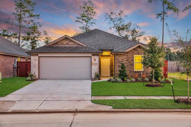 22323 Log Orchard Lane, Porter, TX 77365 (MLS #16738701) :: NewHomePrograms.com LLC