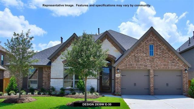 2411 Magnolia Bloom Court, Fulshear, TX 77423 (MLS #16742974) :: Connect Realty