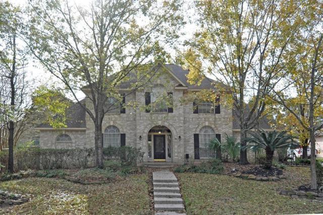 6018 Rapid Creek Court, Kingwood, TX 77345 (MLS #16743660) :: Caskey Realty