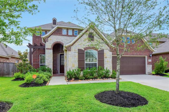 18018 Rock Shelf Drive, Cypress, TX 77429 (MLS #16744163) :: Magnolia Realty
