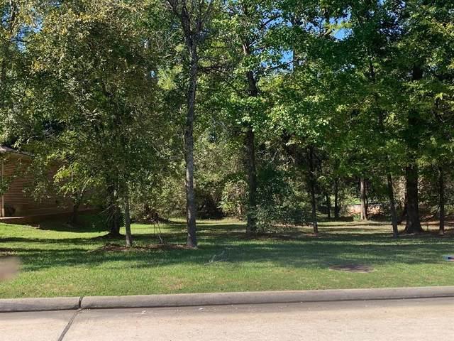 256 West Pine Drive, Montgomery, TX 77356 (MLS #16747430) :: Caskey Realty