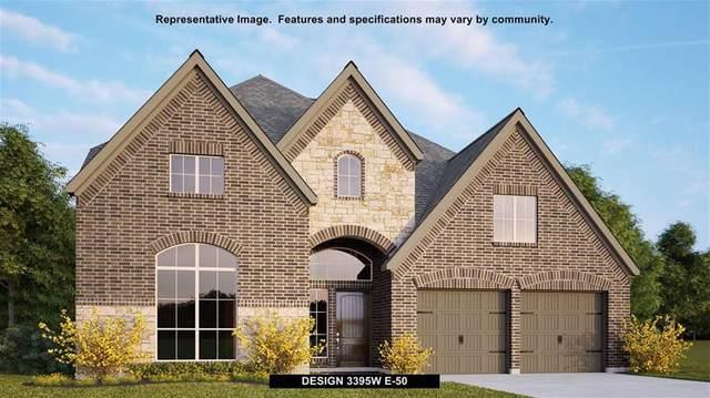 4210 Sage Glen Lane, Fulshear, TX 77441 (MLS #16749601) :: The Jennifer Wauhob Team
