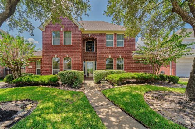9031 Stoney Lake Drive Drive, Houston, TX 77064 (MLS #16751057) :: Giorgi Real Estate Group
