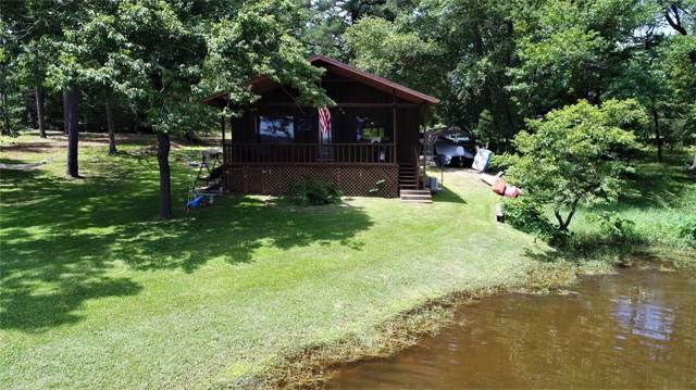 240 Lake Shore Drive, Grapeland, TX 75844 (MLS #16760098) :: The Heyl Group at Keller Williams