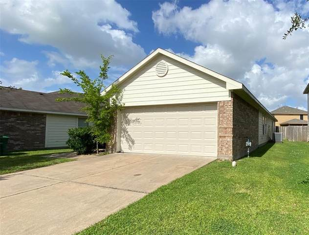 13007 Bell Manor Court, Houston, TX 77047 (MLS #16760171) :: Lerner Realty Solutions