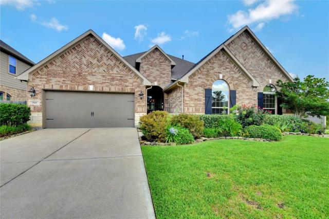 1500 Royal Field Lane, Friendswood, TX 77546 (MLS #16761213) :: Texas Home Shop Realty