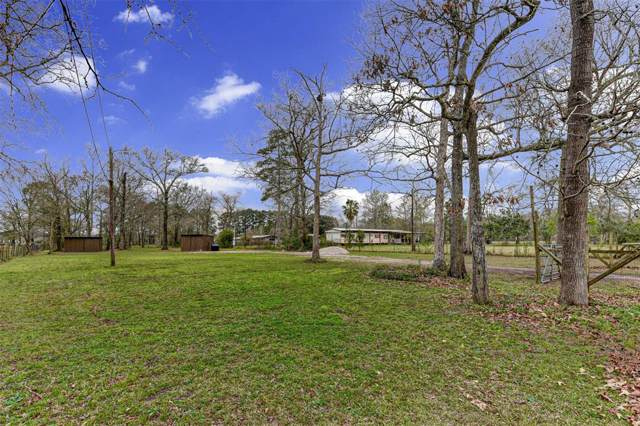 2357 Rollinghills Road, Conroe, TX 77303 (MLS #16773647) :: The Bly Team