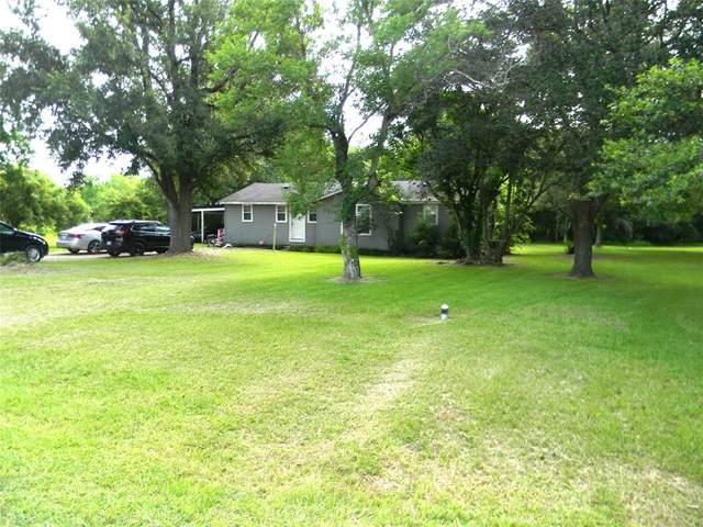 20910 Emerald Road, Prairie View, TX 77446 (MLS #16775686) :: Ellison Real Estate Team