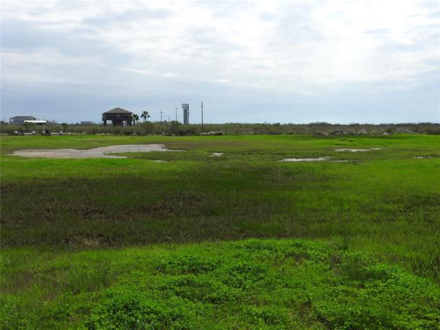 LOT 2 Boyt Road W, Port Bolivar, TX 77650 (MLS #16782454) :: NewHomePrograms.com LLC