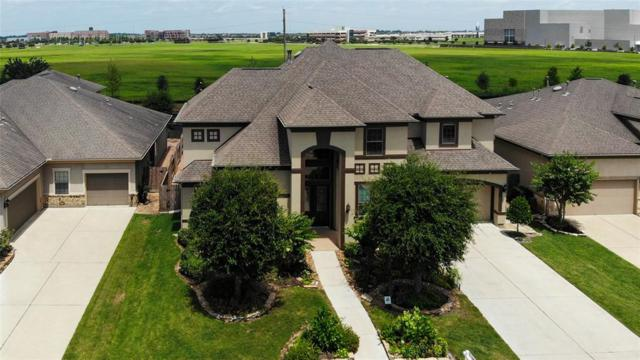 2714 Sentry Oak Way, Sugar Land, TX 77479 (MLS #16783216) :: NewHomePrograms.com LLC