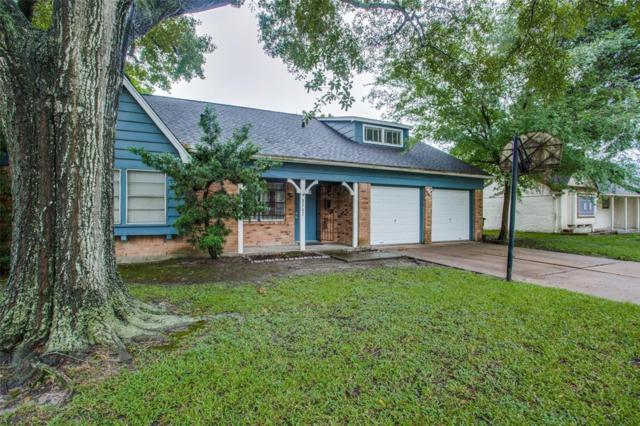 8307 Leader Street, Houston, TX 77036 (MLS #16783696) :: Texas Home Shop Realty