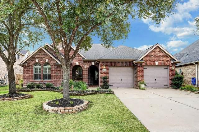 6434 Clear Bend Lane, Katy, TX 77450 (MLS #16784281) :: Christy Buck Team