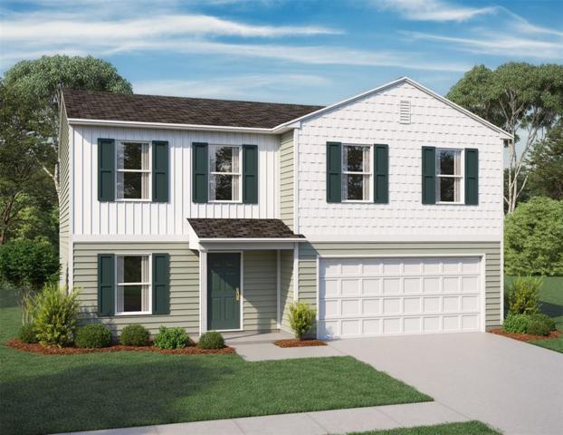 8 Iris Street, Livingston, TX 77351 (MLS #16786434) :: Christy Buck Team