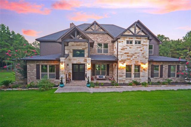 11513 Kirsten Court, Montgomery, TX 77316 (MLS #16787631) :: Fairwater Westmont Real Estate
