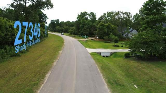 27346 Shady Hills Landing Lane, Spring, TX 77386 (MLS #16790263) :: Rachel Lee Realtor