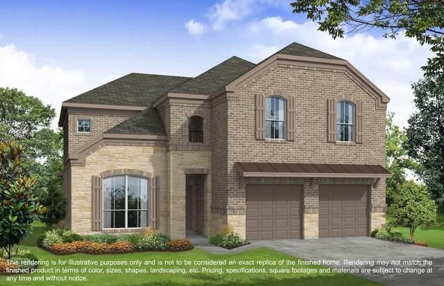 18511 Appletree Ridge Road, Houston, TX 77084 (MLS #16792438) :: Caskey Realty