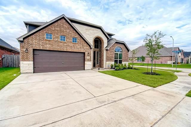 15111 Winthrop Manor Way, Cypress, TX 77429 (MLS #16794931) :: The Sansone Group