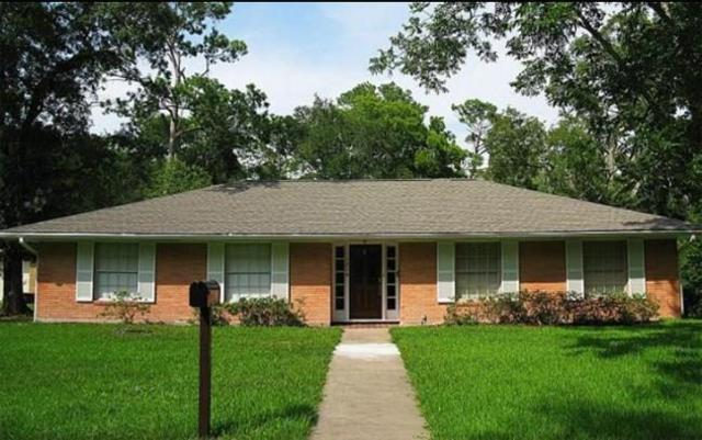1710 Willow Oaks Circle, Dickinson, TX 77539 (MLS #16799618) :: REMAX Space Center - The Bly Team