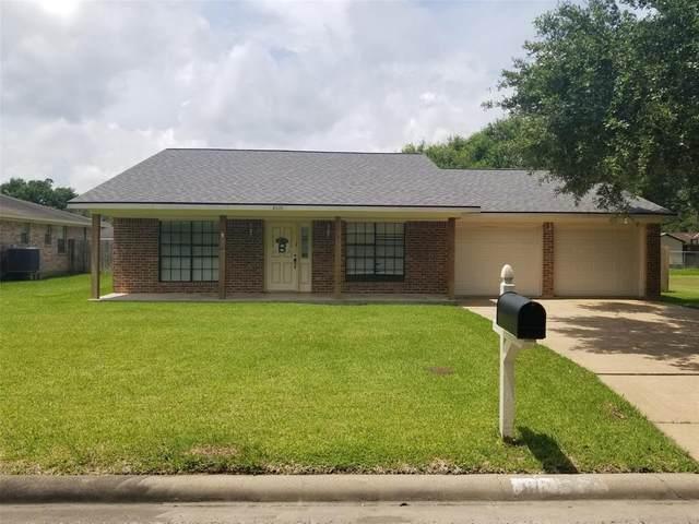 2010 Willow Bend Road, Wharton, TX 77488 (MLS #16800154) :: TEXdot Realtors, Inc.