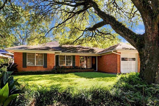 6215 Grovewood Lane, Houston, TX 77008 (MLS #16800630) :: Texas Home Shop Realty