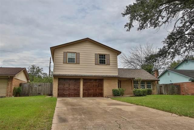 19422 Leafwood Lane, Houston, TX 77084 (MLS #16805098) :: Giorgi Real Estate Group