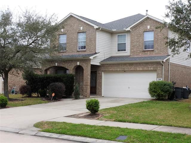 715 Dockside Terrace Lane, Katy, TX 77494 (MLS #16808430) :: Giorgi Real Estate Group