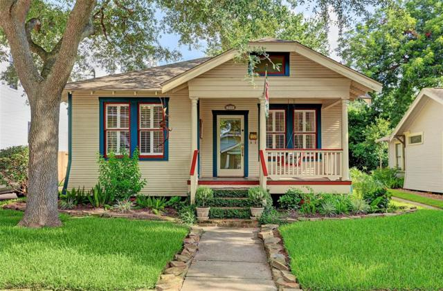 714 Merrill Street, Houston, TX 77009 (MLS #16809377) :: Texas Home Shop Realty