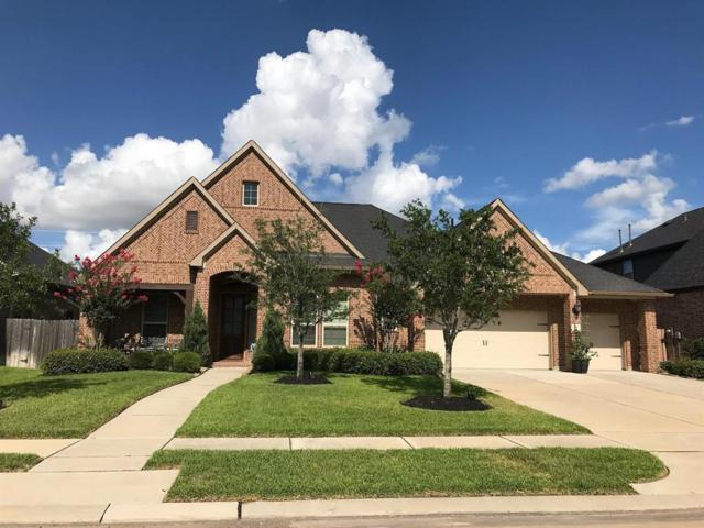 2019 Greenvine Circle, Katy, TX 77494 (MLS #16810618) :: Texas Home Shop Realty